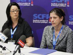 Caroline Lamarre demande un décret au gouvernement pour destituer le maire de Baie-Trinité