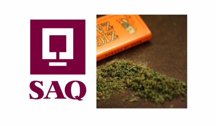 Commerce légal du cannabis récréatif au QuébecSi ce n'est pas payant, pourquoi Couche-Tard veut en vendre?