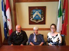 Première convention collective des brigadiers de Ville de Trois-Rivières avec le SCFP !