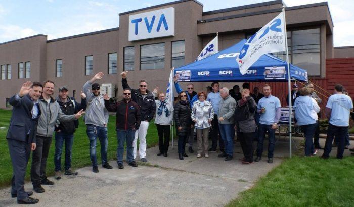 Quel avenir pour l'information locale à TVA Est-du-Québec?