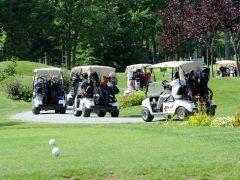 <span class=&#039;surtitre&#039;>Club de golf La Madeleine, le vendredi 25 août 2017</span><br/>28e édition du tournoi de golf du SCFP-Québec