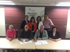 Les salariés de l'Office municipal d'habitation de Montréal ont une nouvelle convention collective