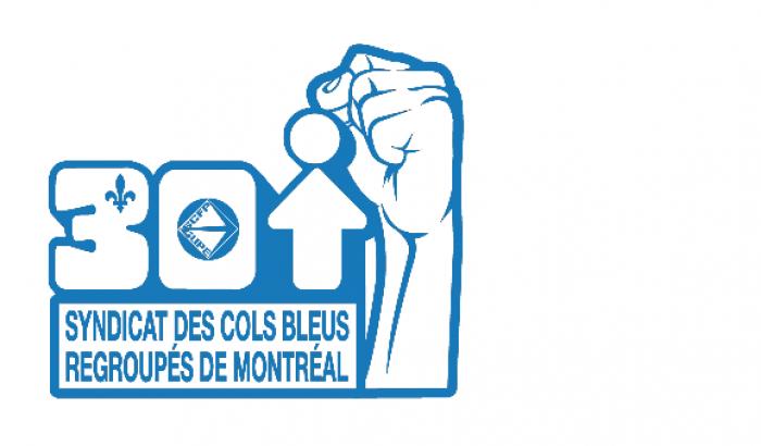 Entente de principe sur le régime de retraite des cols bleus de Montréal