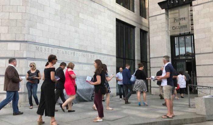Le SCFP-Québec soutient les lock-outés de la Croix Bleue du Pacifique
