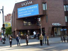 Importante victoire en équité salariale à l'UQAM