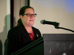 Une nouvelle présidente pour les cols blancs de Montréal