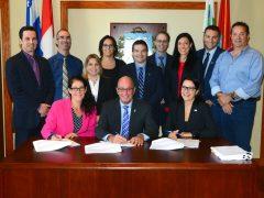 Nouvelle convention collective pour les employés cols blancs de Trois-Rivières