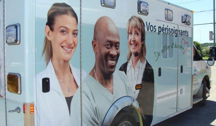Entente de principe au Centre intégré de santé et des services sociaux de l'Abitibi-Témiscamingue