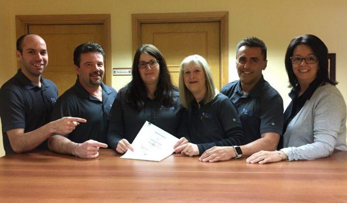 Les cols blancs de Baie-Comeau sécurisent leurs conditions de travail pour 10 ans