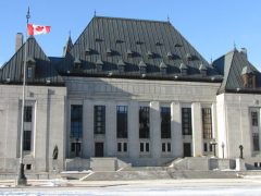 <span class=&#039;surtitre&#039;>Équité salariale </span><br/>Victoire pour le SCFP et ses alliés à la Cour suprême du Canada