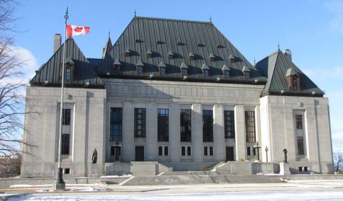Équité salariale Victoire pour le SCFP et ses alliés à la Cour suprême du Canada