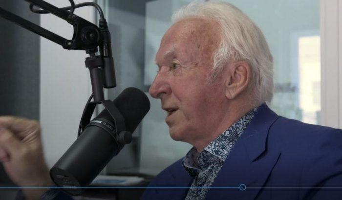Privatisation de la SAQ Une plaidoirie sans appel de son ancien PDG, Gaétan Frigon