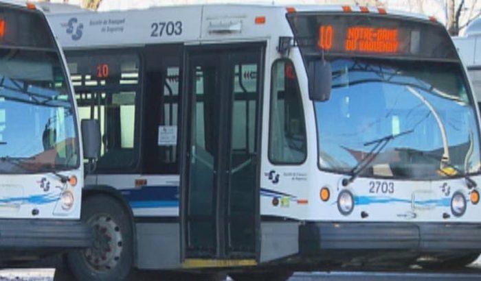 Société de transport de Saguenay, la pression monte