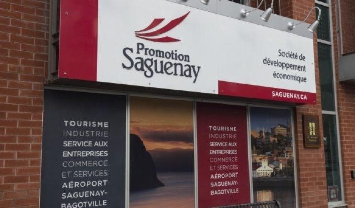 Les employés de Promotion Saguenay se joignent au SCFP