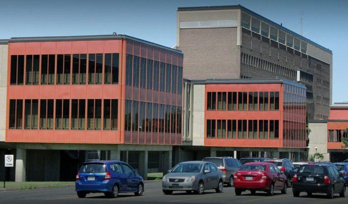 Réadaptation en péril à l'Institut Philippe-PinelLe syndicat salue le geste de la ministre McCann