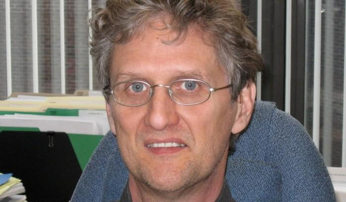 président Roland Côté