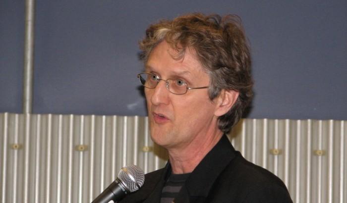 Roland Côté