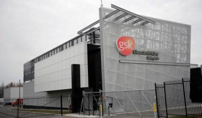 édifice de GSK à Québec