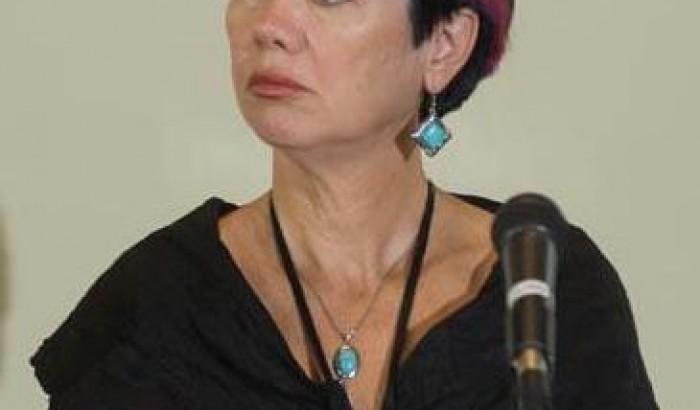 Carole Neill, présidente du CPSU-SCFP