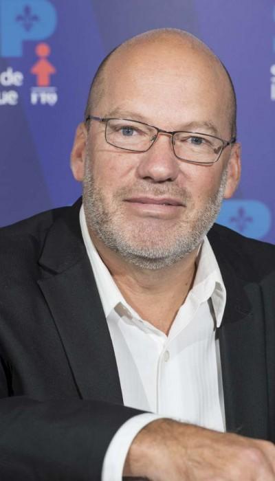 Directeur québécois du SCFP