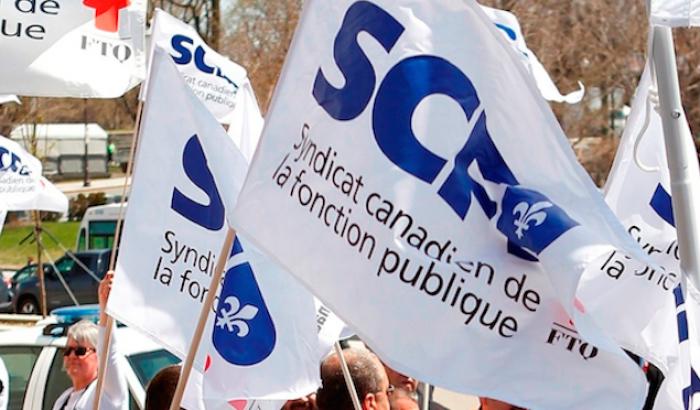 Politique de la réussite éducative – entre prudence et inquiétudes au SCFP-Québec