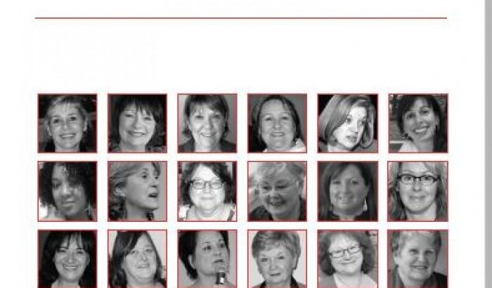 Sylvie Goyer et Lucie Levasseur honoréesDeux militantes inspirantes du SCFP