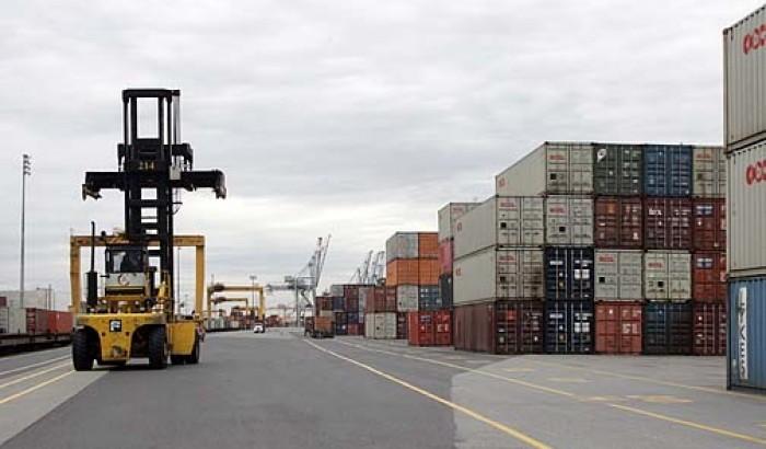 La compagnie Empire Stevedoring du Port de Montréal conclut une entente avec ses travailleurs de bureau