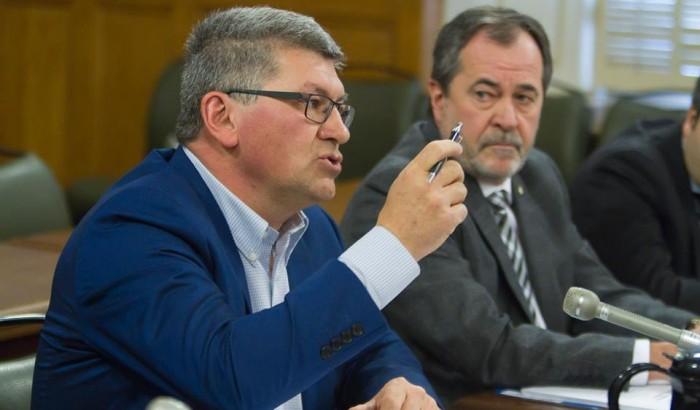 Projet de loi no 75 sur les régimes de retraite des employés des universitésLes syndicats plaident pour la libre négociation