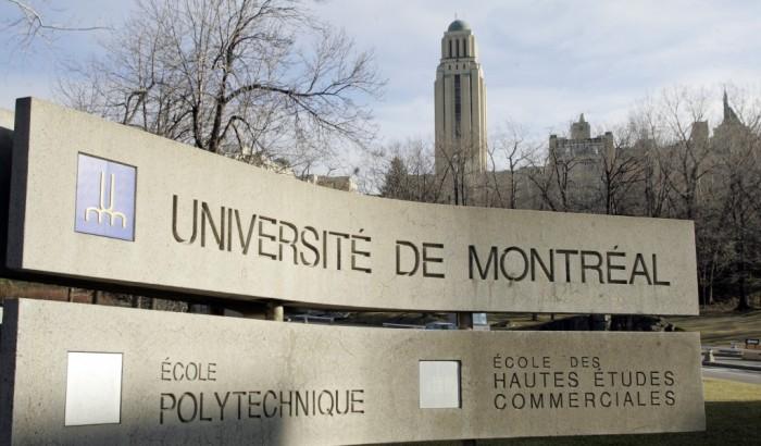La paix industrielle menacée à l'Université de Montréal