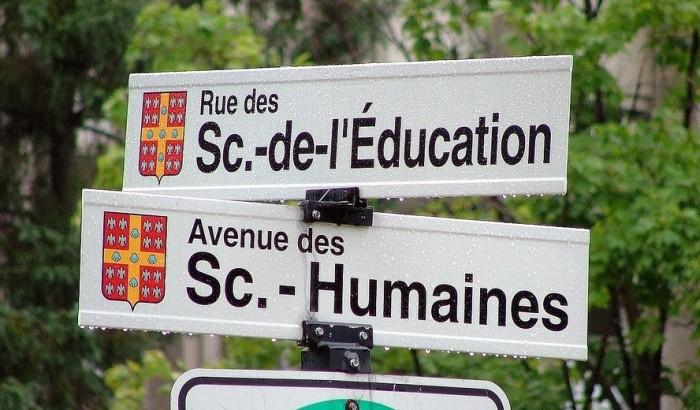 Extension des pouvoirs du vérificateur général aux universités à charte«Il est grand temps de protéger la communauté universitaire et les contribuables»
