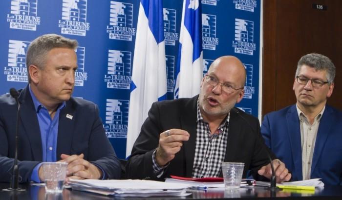 Crise de sécurité dans les communautés autochtonesLe SCFP réclame une intervention immédiate des gouvernements du Québec et du Canada