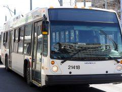 Les chauffeurs d'autobus du RTL intensifient leurs moyens de pression