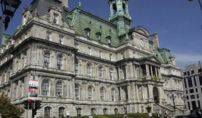 Le SCFP applaudit la décision de la Ville de Montréal de couper le financement aux OBNL qui ne rendent pas leurs documents publics