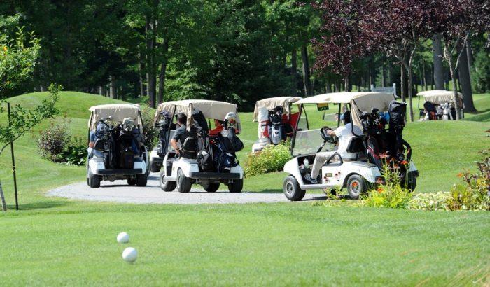 Club de golf La Madeleine, le vendredi 25 août 201728e édition du tournoi de golf du SCFP-Québec