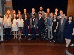 <span class=&#039;surtitre&#039;>Coalition pour la culture et les médias  CONTINUITÉ – ÉQUITÉ – SOUTIEN</span><br/>Budget du Québec : le gouvernement pave la voie à l'équité fiscale