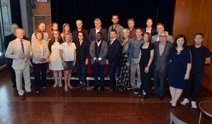 Coalition pour la culture et les médias  CONTINUITÉ – ÉQUITÉ – SOUTIENBudget du Québec : le gouvernement pave la voie à l'équité fiscale