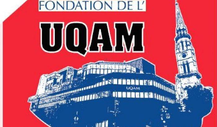 À la Fondation de l'UQAM, le 8 mars ne rime pas avec équité salariale