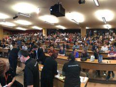 Entente de principe à l'École de technologie supérieure (ÉTS)