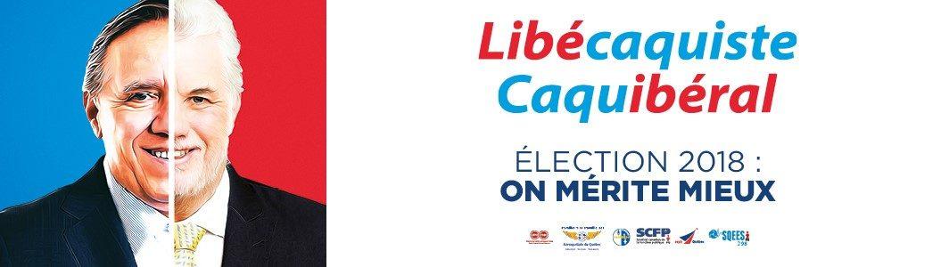 Accueil – Syndicat canadien de la fonction publique (SCFP-Québec)