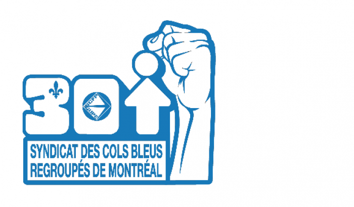 Marquage des rues à Montréal: les cols bleus tendent la main