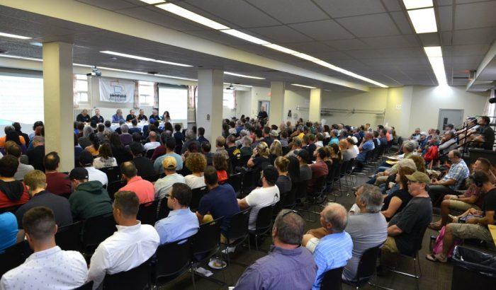 La grève est de plus en plus imminente à TVA
