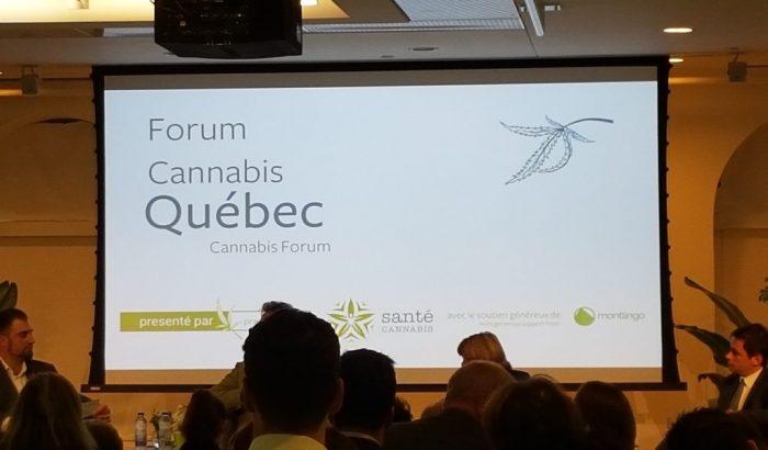 Forum de Santé CannabisLe SCFP se prépare aux conséquences de la légalisation