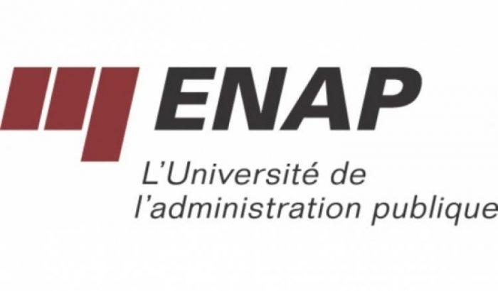Les salariés de l'ENAP entérinent une nouvelle convention collective