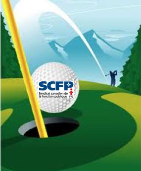 30e tournoi de golf